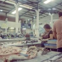 Livramento Market - Portra 400
